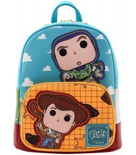 MOCHILA TOY STORY POP DISNEY PIXAR LOUNGEFLY
