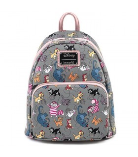 MOCHILA CATS DISNEY LOUNGEFLY