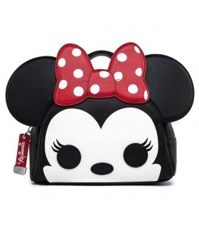 RIÑONERA MINNIE POP DISNEY LOUNGEFLY