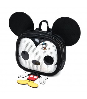 MOCHILA MICKEY POP PINS DISNEY LOUNGEFLY